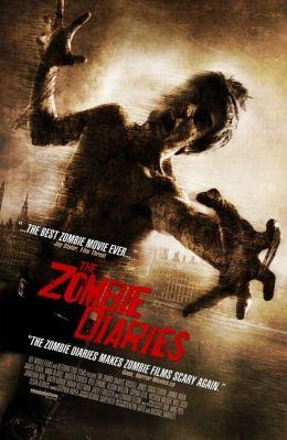 """Постер к фильму """"Дневники зомби"""" /The Zombie Diaries/ (2006)"""