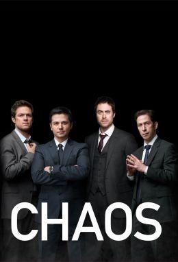 """Постер к фильму """"Хаос"""" /Chaos/ (2011)"""