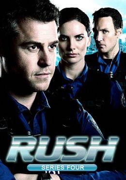 """Постер к фильму """"На грани"""" /Rush/ (2008)"""