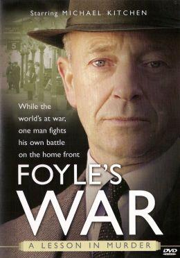 """Постер к фильму """"Война Фойла"""" /Foyle's War/ (2002)"""