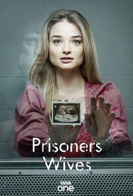 "Постер к фильму ""Жёны заключенных"" /Prisoners Wives/ (2012)"