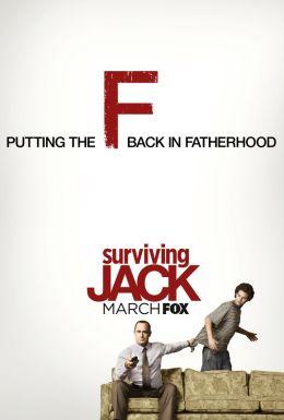 """Постер к фильму """"Выживание Джека"""" /Surviving Jack/ (2014)"""