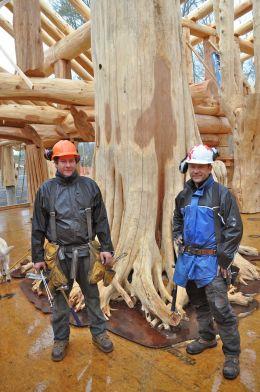 знакомства timber