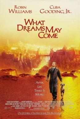 """Постер к фильму """"Куда приводят мечты"""" /What Dreams May Come/ (1998)"""
