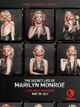Тайная жизнь Мерилин Монро