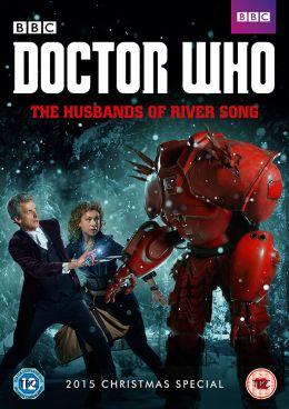 Доктор Кто: Мужья Ривер Сонг