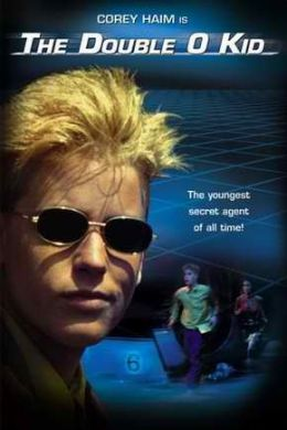 "Постер к фильму ""Двойной агент"" /The Double 0 Kid/ (1992)"