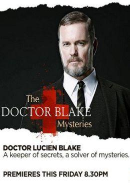 Доктор Блейк