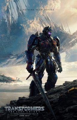 """Постер к фильму """"Трансформеры: Последний рыцарь"""" /Transformers: The Last Knight/ (2017)"""