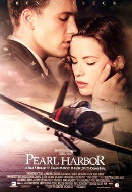 "Постер к фильму ""Перл-Харбор"" /Pearl Harbor/ (2001)"