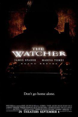 """Постер к фильму """"Наблюдатель"""" /The Watcher/ (2000)"""