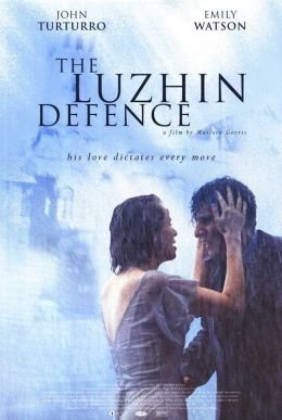 "Постер к фильму ""Защита Лужина"" /The Luzhin Defence/ (2000)"