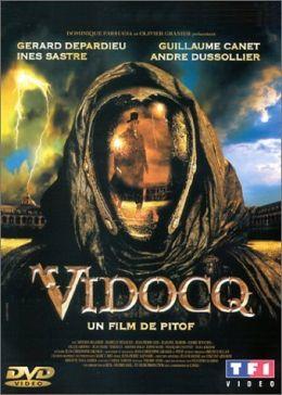"""Постер к фильму """"Видок"""" /Vidocq/ (2001)"""