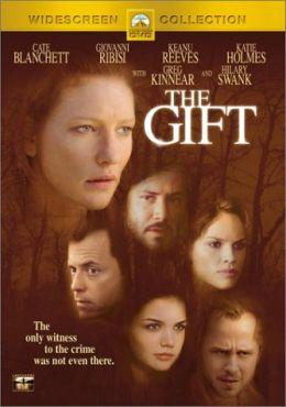 """Постер к фильму """"Дар"""" /The Gift/ (2000)"""