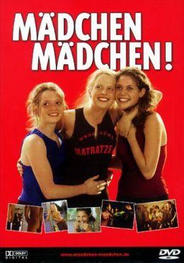 """Постер к фильму """"Девочки сверху"""" /Girls On Top/ (2001)"""