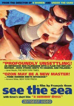 """Постер к фильму """"Увидеть море"""" /Regarde la mer/ (1997)"""