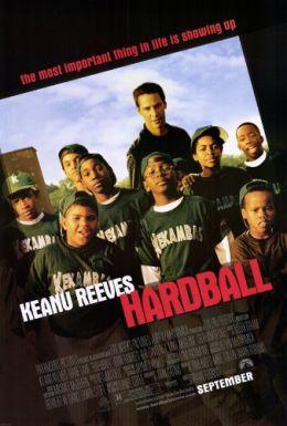 """Постер к фильму """"Хардбол"""" /Hardball/ (2001)"""