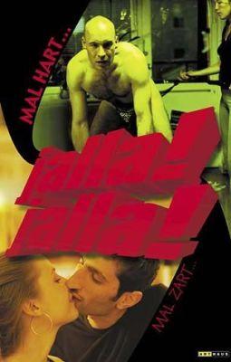 "Постер к фильму ""Давай! Давай!"" /Jalla! Jalla!/ (2000)"
