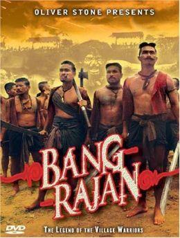 """Постер к фильму """"Воины джунглей"""" /Bangrajan/ (2000)"""
