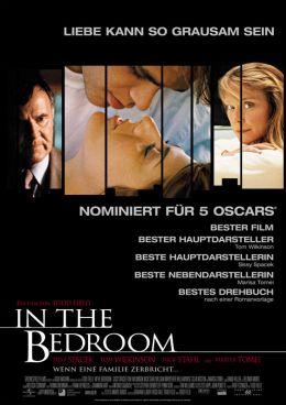 "Постер к фильму ""В спальне"" /In the Bedroom/ (2001)"