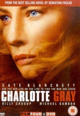 """Постер к фильму """"Шарлотта Грей"""" /Charlotte Gray/ (2001)"""