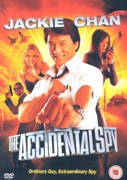 """Постер к фильму """"Случайный шпион"""" /Dak miu mai shing/ (2001)"""