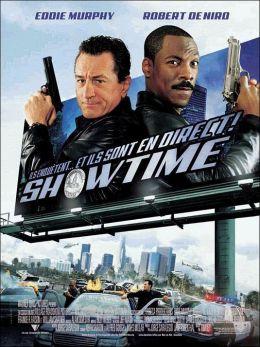 """Постер к фильму """"Шоу начинается"""" /Showtime/ (2002)"""