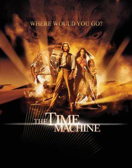 """Постер к фильму """"Машина времени"""" /The Time Machine/ (2002)"""