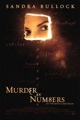 """Постер к фильму """"Отсчет убийств"""" /Murder by Numbers/ (2002)"""