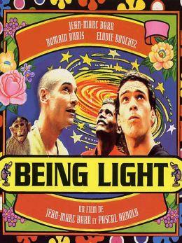 """Постер к фильму """"Просветление"""" /Being Light/ (2001)"""
