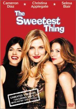 """Постер к фильму """"Милашка"""" /The Sweetest Thing/ (2002)"""