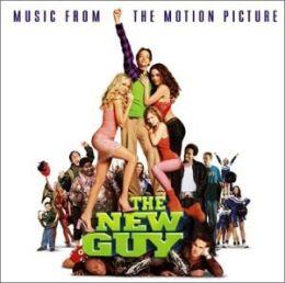 """Постер к фильму """"Продвинутый"""" /The New Guy/ (2002)"""