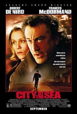 """Постер к фильму """"Последнее дело Ламарки"""" /City by the Sea/ (2002)"""
