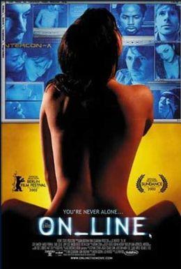 Секс в интернете он лайн