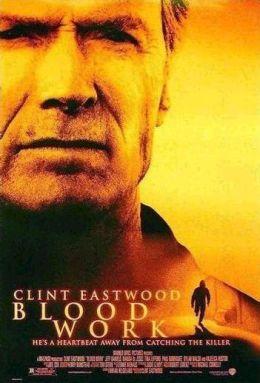 """Постер к фильму """"Кровавая работа"""" /Blood Work/ (2002)"""