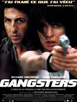"""Постер к фильму """"Гангстеры"""" /Gangsters/ (2002)"""