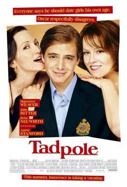 """Постер к фильму """"Ловелас"""" /Tadpole/ (2000)"""