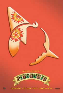 """Постер к фильму """"Пиноккио"""" /Pinocchio/ (2002)"""