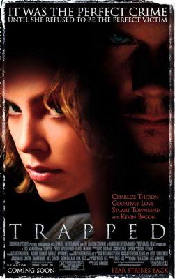 "Постер к фильму ""24 часа"" /Trapped/ (2002)"