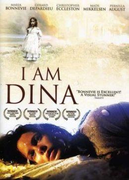 """Постер к фильму """"Я - Дина"""" /I Am Dina/ (2002)"""
