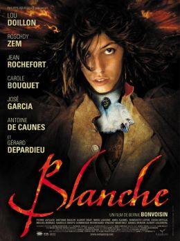 """Постер к фильму """"Бланш"""" /Blanche/ (2002)"""
