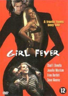 """Постер к фильму """"Лихорадка по девчонкам"""" /Girl Fever/ (2002)"""