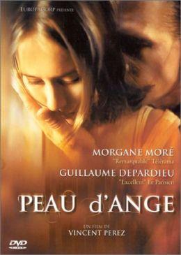 "Постер к фильму ""Шкура ангела"" /Peau d'ange/ (2002)"