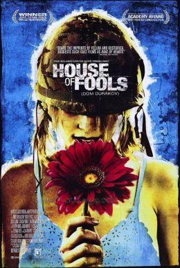 """Постер к фильму """"Дом дураков"""" /House of Fools/ (2002)"""