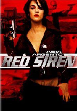 """Постер к фильму """"Красная сирена"""" /La Sirene rouge/ (2002)"""