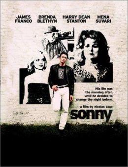 """Постер к фильму """"Жиголо"""" /Sonny/ (2002)"""