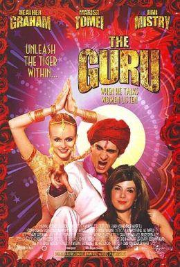 """Постер к фильму """"Гуру"""" /The Guru/ (2002)"""