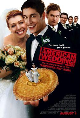 Американский пирог: Свадьба