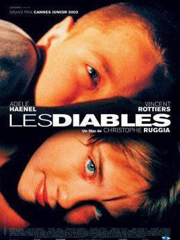 """Постер к фильму """"Дьяволы"""" /Les Diables/ (2002)"""
