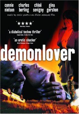 """Постер к фильму """"Демон-любовник"""" /Demonlover/ (2002)"""